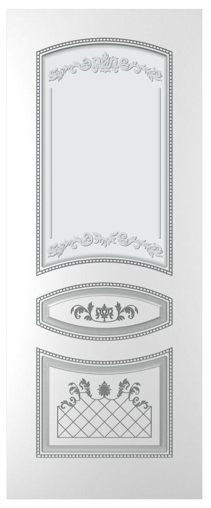 Белые двери Танго