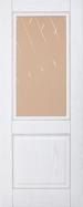 Белые двери Гранд Rumax